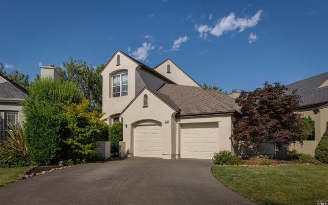 2176 Falcon Ridge Drive, Petaluma, CA 94954 (#21714172) :: RE/MAX PROs