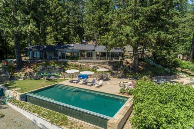 1215 Las Posadas Road, Angwin, CA 94508 (#21714211) :: Heritage Sotheby's International Realty