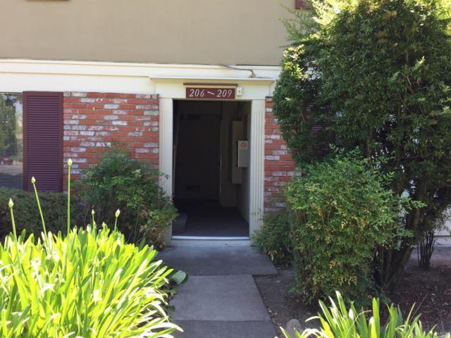 300 Stony Point Road #208, Santa Rosa, CA 95401 (#21714220) :: RE/MAX PROs