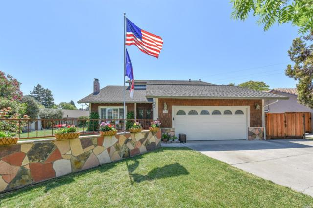 3438 Meadowbrook Court, Napa, CA 94558 (#21714270) :: Heritage Sotheby's International Realty