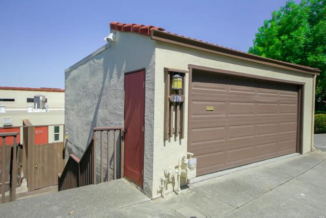 278 Kathy Ellen Drive, Vallejo, CA 94591 (#21714311) :: Heritage Sotheby's International Realty