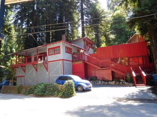 14551 Canyon 2 Road, Guerneville, CA 95446 (#21714364) :: RE/MAX PROs