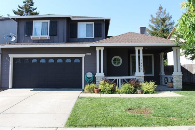 2405 Summercreek Drive, Santa Rosa, CA 95404 (#21714366) :: RE/MAX PROs