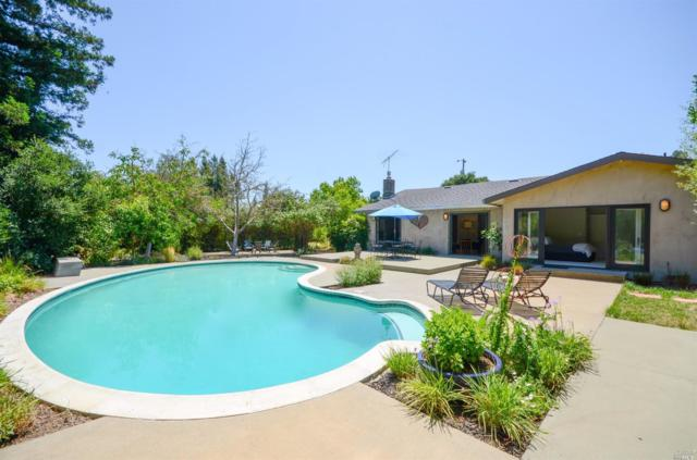 19203 Mimosa Lane, Sonoma, CA 95476 (#21714409) :: Heritage Sotheby's International Realty