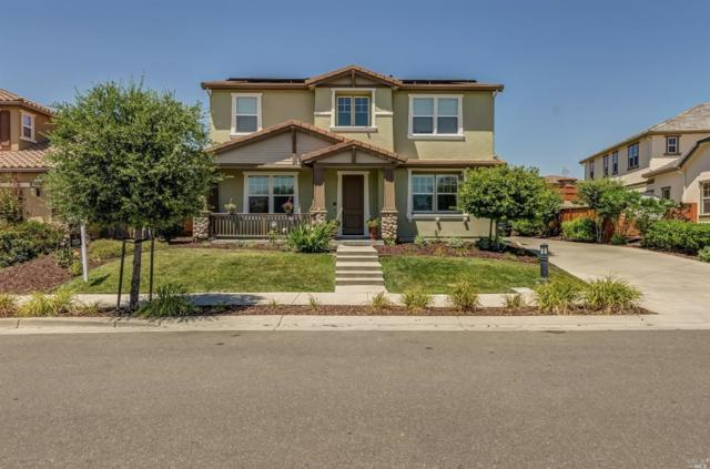 426 Peacock Way, Vacaville, CA 95688 (#21714467) :: Heritage Sotheby's International Realty