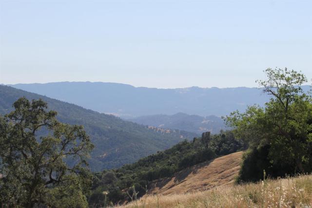 0 032-294-04-00 Bauer Ranch Road, Covelo, CA 95428 (#21714473) :: Intero Real Estate Services