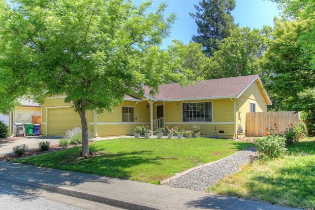 5370 Sunnybrook Court, Santa Rosa, CA 95403 (#21714564) :: RE/MAX PROs