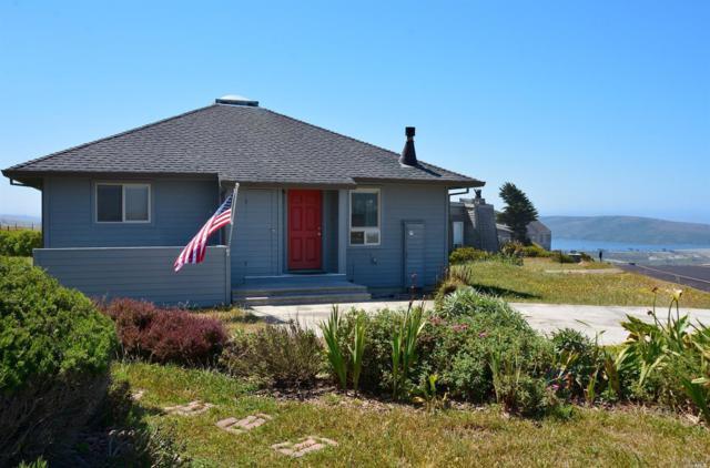 468 Oceana Drive, Dillon Beach, CA 94929 (#21714585) :: Rapisarda Real Estate