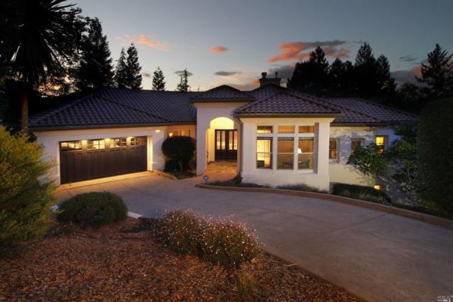 3917 Skyfarm Drive, Santa Rosa, CA 95403 (#21714609) :: RE/MAX PROs