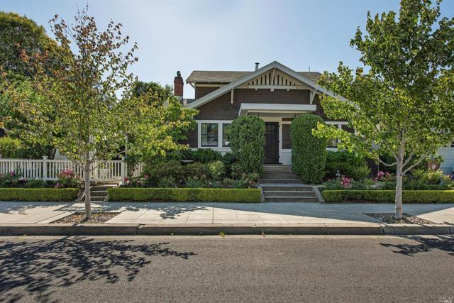 927 Warren Street, Napa, CA 94559 (#21714634) :: Heritage Sotheby's International Realty