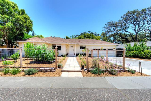 565 Arthur Street, Novato, CA 94947 (#21714655) :: Heritage Sotheby's International Realty