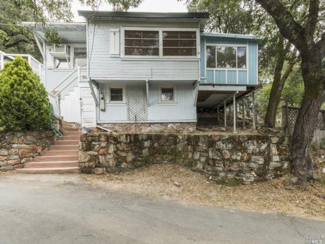 300-256 Sunnyside Avenue, Sonoma, CA 95476 (#21714674) :: Heritage Sotheby's International Realty