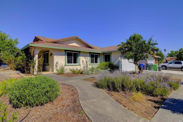 2041 Alexis Court, Santa Rosa, CA 95405 (#21714679) :: Heritage Sotheby's International Realty