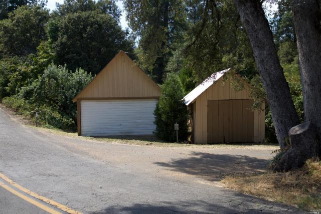 3141 Hassler Road, Placerville, CA 95709 (#21714690) :: Ben Kinney Real Estate Team