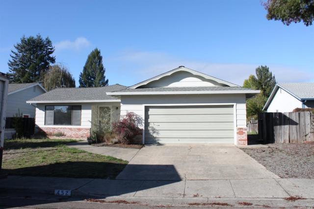 452 Eileen Drive, Sebastopol, CA 95472 (#21714729) :: RE/MAX PROs
