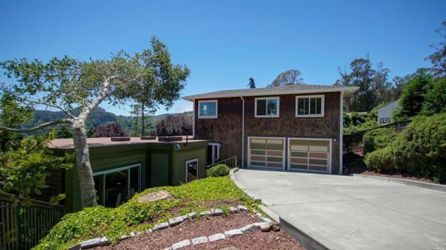 1012 Erica Road, Mill Valley, CA 94941 (#21714741) :: Intero Real Estate Services