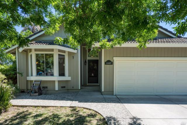 1057 Peppertree Drive, Fairfield, CA 94533 (#21714762) :: Heritage Sotheby's International Realty