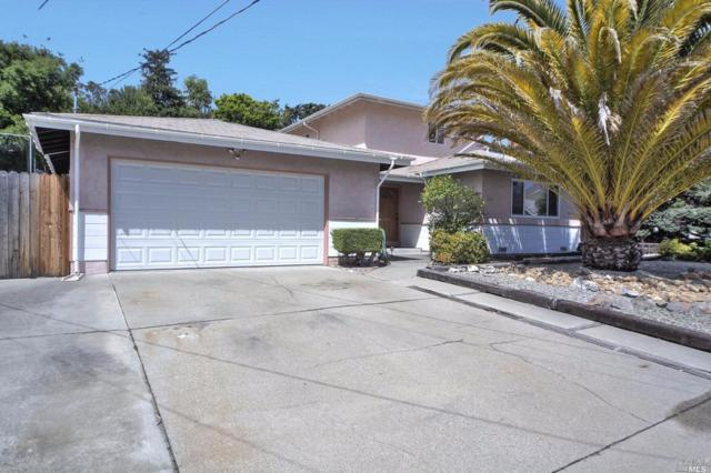 2395 Wright Avenue, Pinole, CA 94564 (#21714775) :: Heritage Sotheby's International Realty