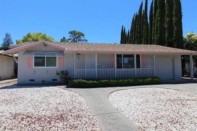 191 Glacier Circle, Vacaville, CA 95687 (#21714839) :: Intero Real Estate Services