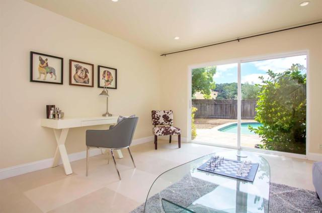 4 Montevideo Way, San Rafael, CA 94903 (#21714859) :: Intero Real Estate Services