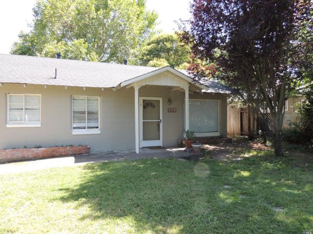 846 Lorna Drive, Glen Ellen, CA 95442 (#21714879) :: RE/MAX PROs