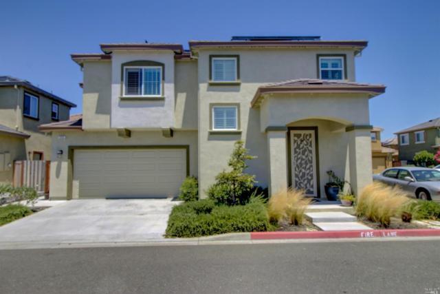 765 Del Mar Circle, Vacaville, CA 95688 (#21714904) :: Intero Real Estate Services