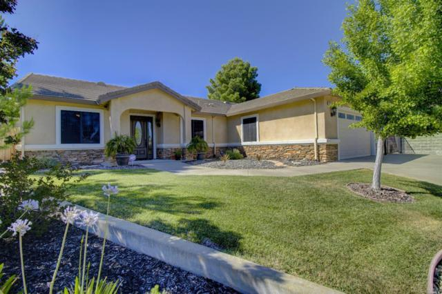 306 Glen Eagle Court, Vacaville, CA 95688 (#21714929) :: Intero Real Estate Services