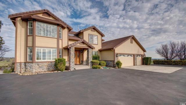 3960 Estate Drive, Vacaville, CA 95688 (#21715404) :: Intero Real Estate Services
