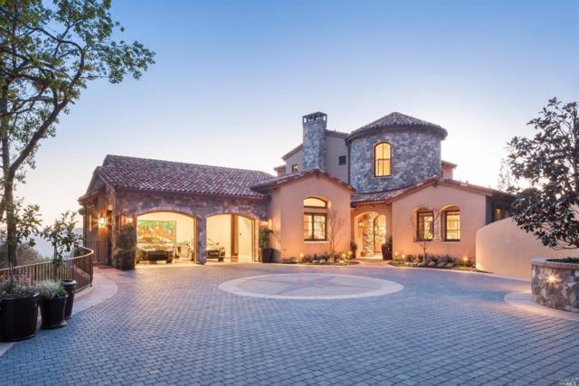 748 Adobe Canyon Road, Kenwood, CA 95452 (#21716771) :: RE/MAX PROs