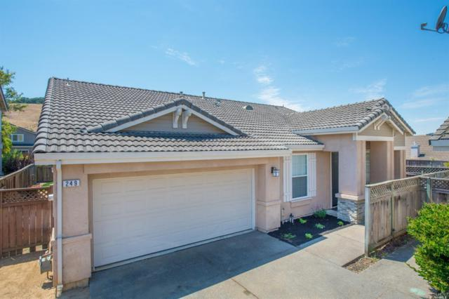 249 Edinburgh Lane, Petaluma, CA 94952 (#21716879) :: RE/MAX PROs