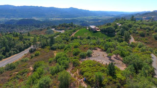 1330 Staple Ridge Road, Angwin, CA 94508 (#21716977) :: Intero Real Estate Services