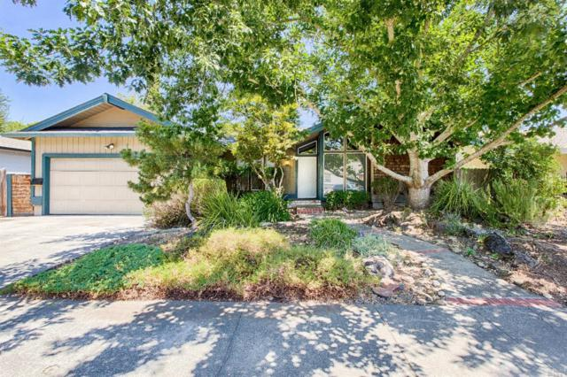 1132 Lanewood Way, Santa Rosa, CA 95404 (#21717035) :: RE/MAX PROs