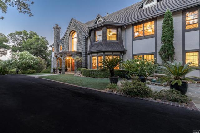 4547 Saint Andrews Court, Fairfield, CA 94534 (#21717311) :: Intero Real Estate Services