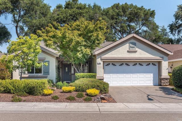 128 Porterfield Creek Drive, Cloverdale, CA 95425 (#21717320) :: RE/MAX PROs