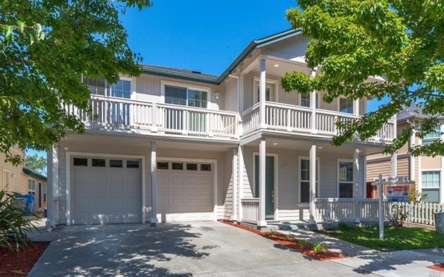 4045-4047 Arthur Ashe Circle, Santa Rosa, CA 95407 (#21717463) :: RE/MAX PROs