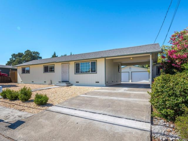 929 Starr View Drive, Windsor, CA 95492 (#21717515) :: RE/MAX PROs