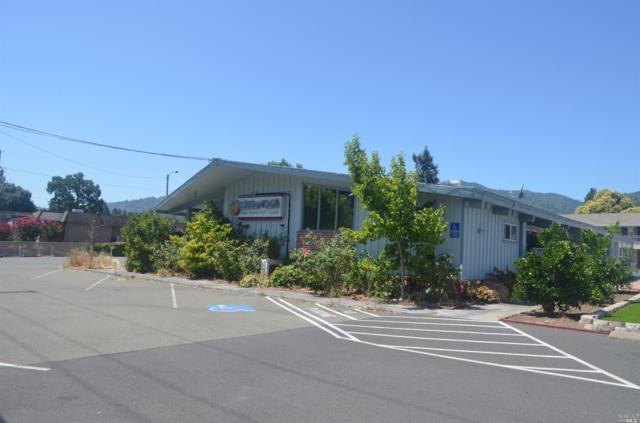 920 N State Street, Ukiah, CA 95482 (#21717544) :: The Todd Schapmire Team at W Real Estate