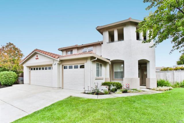 82 Goldfinch Drive, American Canyon, CA 94503 (#21717967) :: Heritage Sotheby's International Realty