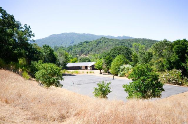 2680 Warm Springs Road, Glen Ellen, CA 95442 (#21717984) :: RE/MAX PROs