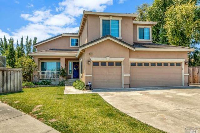 5188 Antiquity Court, Fairfield, CA 94534 (#21718016) :: Intero Real Estate Services