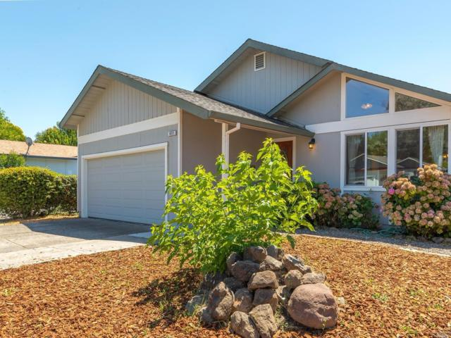 1055 Camino Coronado None, Rohnert Park, CA 94928 (#21718175) :: RE/MAX PROs
