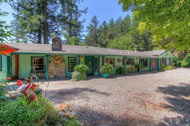 909 Adobe Canyon Road, Kenwood, CA 95452 (#21718352) :: RE/MAX PROs