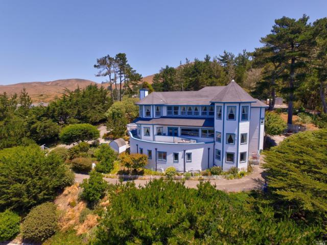 3919 Bay Hill Road, Bodega Bay, CA 94923 (#21718531) :: RE/MAX PROs