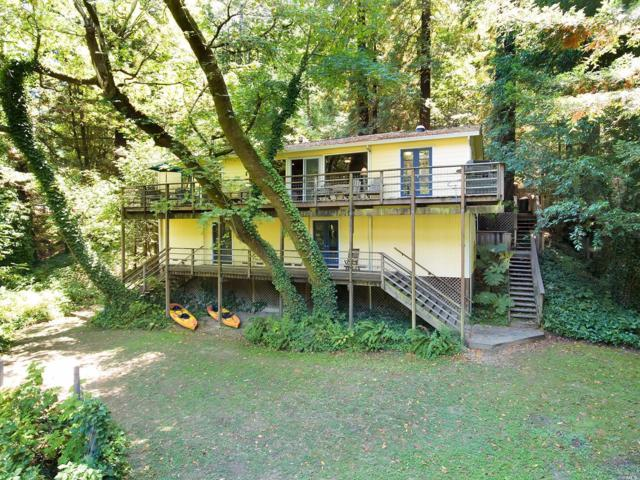 17310 Neeley Road, Guerneville, CA 95446 (#21718601) :: RE/MAX PROs