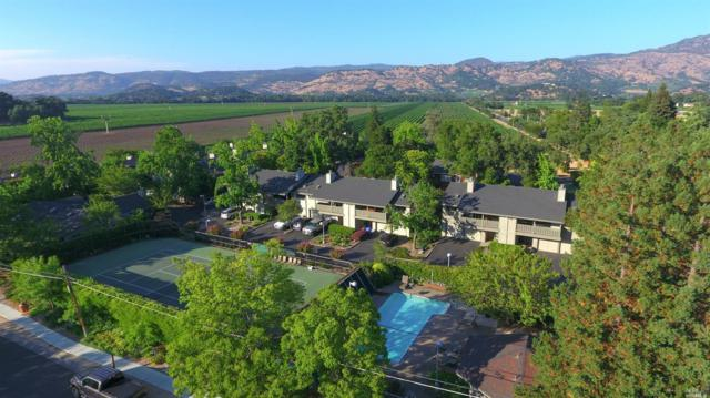 1984 Yountville Cross Road, Yountville, CA 94599 (#21718677) :: Heritage Sotheby's International Realty