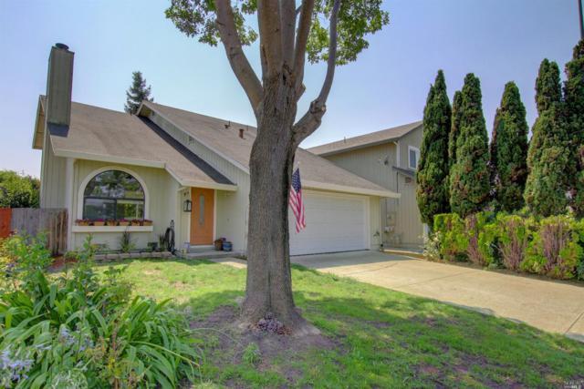 1343 Middlebrook Way, Rohnert Park, CA 94928 (#21718690) :: RE/MAX PROs