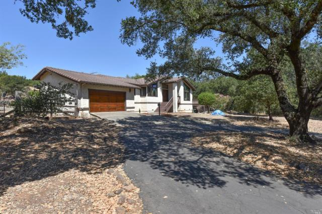 2987 Atlas Peak Road, Napa, CA 94558 (#21718695) :: Heritage Sotheby's International Realty
