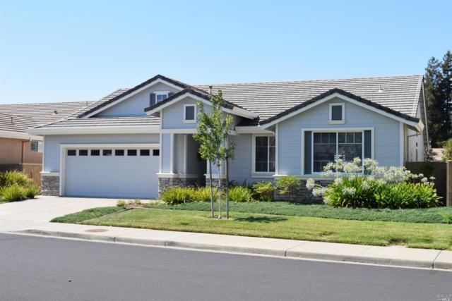 148 Bounty Lane, Vacaville, CA 95687 (#21718699) :: Heritage Sotheby's International Realty