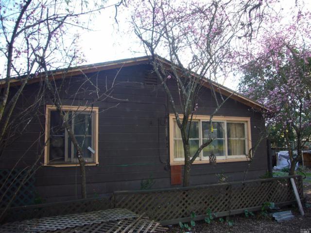 170 W Trinity Road, Glen Ellen, CA 95442 (#21718807) :: RE/MAX PROs