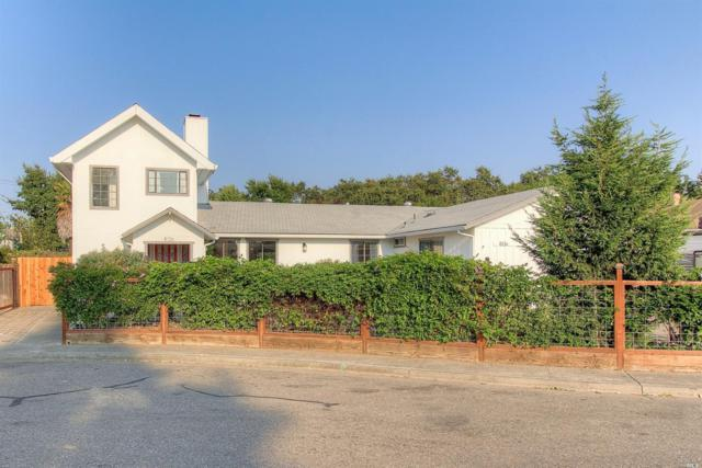 8136 Countryside Court, Windsor, CA 95492 (#21718820) :: RE/MAX PROs